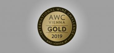 Gold Medal AWC Wien