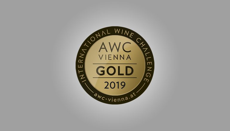 Medaglia d'Oro AWC Vienna